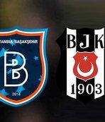 Beşiktaş'tan sonra Başakşehir de paylaştı