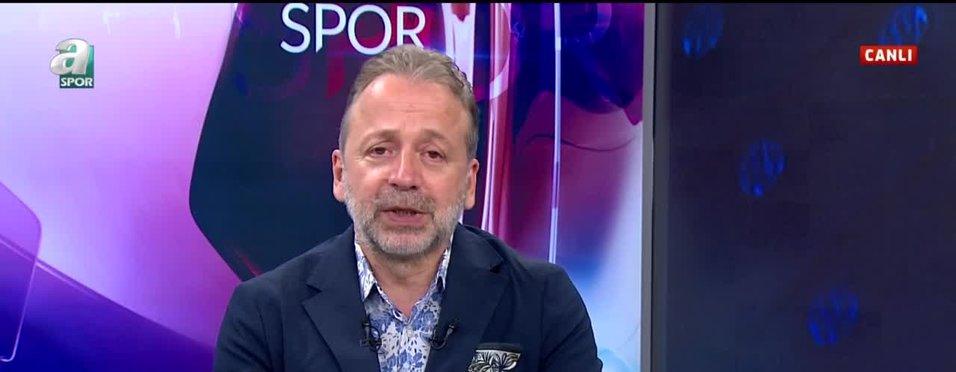 """""""Hakemler Trabzonspor'un yarış dışına itilmesi için her şeyi yaptı"""""""