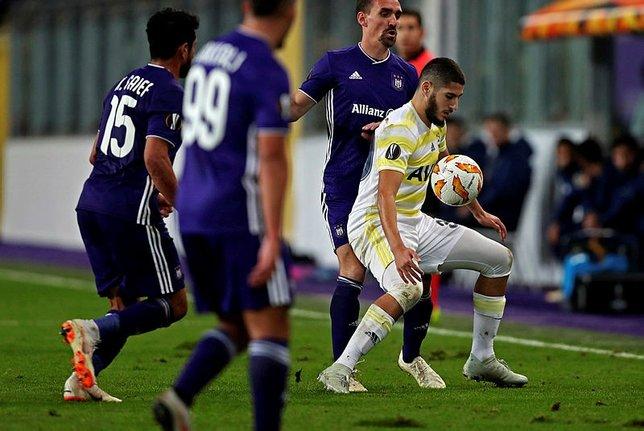 Spor yazarları Anderlecht - Fenerbahçe maçını yazdı