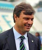 Ertuğrul Sağlam: Türk futboluna yetenekli oyuncular kazandıracağız