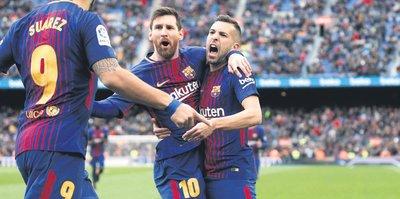 Euro be Messi