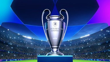 UEFA Şampiyonlar Ligi'nde gruplara kalan takımlar belli oldu