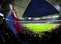 Trabzonspor - Fenerbahçe maçı 11'leri