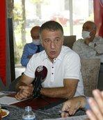 Ahmet Ağaoğlu: Bazıları rahatsız oldu