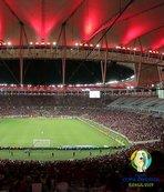Copa America heyecanı için geri sayım sürüyor