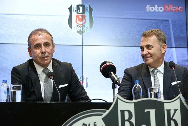 Beşiktaş'tan Trezeguet bombası! İşte yapılacak teklif