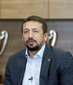 Türkoğlu: Evde kal hediyeyi al