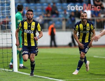 Fenerbahçe'den tarihi operasyon! 3 fubolcu ile görüşmeler başladı