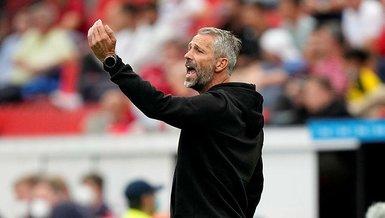 Borussia Dortmund Teknik Direktörü Marco Rose'dan Beşiktaş sözleri: Kazanmak için odakladık
