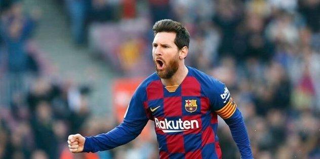 """Messi takımdan memnun değil! """"Şampiyonlar Ligi'ni kazanamayız"""""""