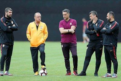 Galatasaray'da son aday Hector Moreno