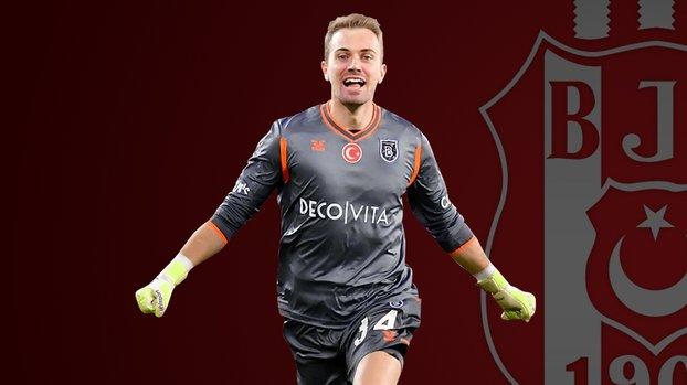 Son dakika transfer haberleri: Beşiktaş transferi bitirdi! Mert Günok Kartal oluyor (BJK spor haberi)
