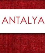 En büyük hedef Avrupalı Antalya