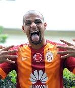 Felipe Melo'dan Fenerbahçelileri kızdıran paylaşım