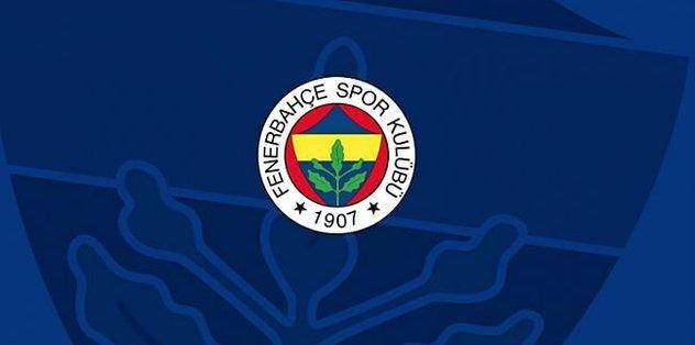 Fenerbahçe'de yönetimde görev değişikliği