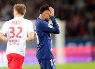 PSG'de kriz ve Thiago Silva'dan Galatasaray ve Falcao açıklaması!