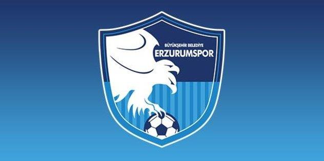 Erzurumspor Kulübünden açıklama