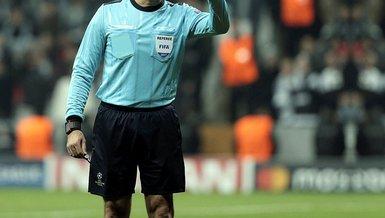 Son dakika spor haberi: Beşiktaş-Borussia Dortmund maçını Mateu Lahoz yönetecek