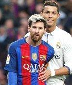 Messi ile Ronaldo aynı takımda buluşuyor! Tevez...