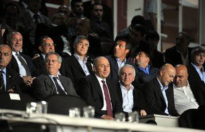 Kasımpaşa - Fenerbahçe (Spor Toto Süper Lig 6. hafta mücadelesi)