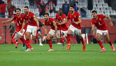 FIFA Kulüpler Dünya Kupası: Palmeiras 2-3 El-Ehli