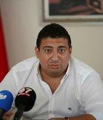 Antalyaspor'da Başkan Öztürk'e taraftarlardan destek