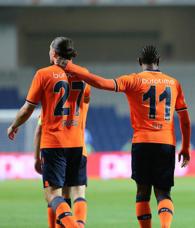 MAÇ SONUCU M. Başakşehir 2-1 MKE Ankaragücü