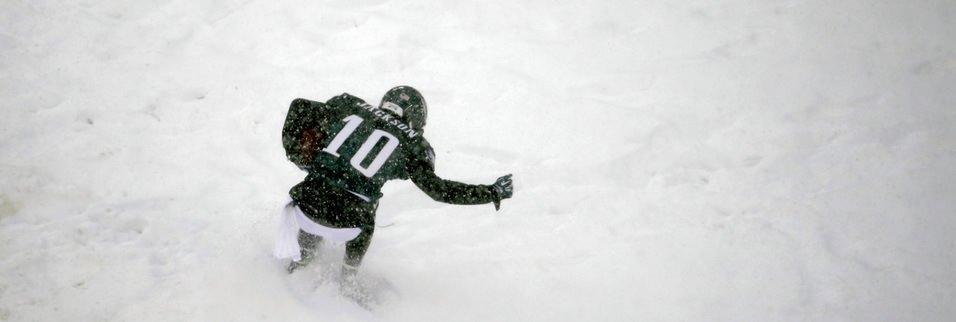 2013 yılının spor fotoğrafları