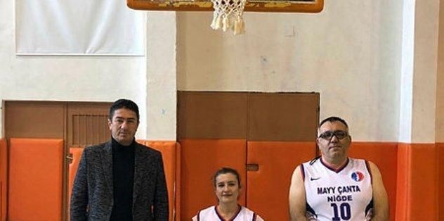 Esra Bozdemir: Milli takımımızda kalıcı olmak istiyorum