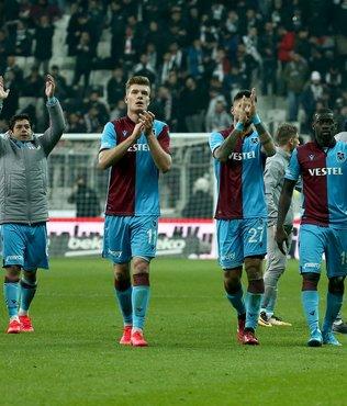 Trabzonspor'da zorlu süreç başlıyor! 16 günde...