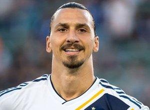 Zlatan Ibrahimovic Trabzonspor formasıyla görüntülendi!