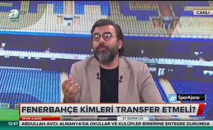 """Emre Bol: """"Fenerbahçe ve Trabzonspor arasında sorun yoktur"""""""