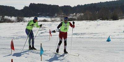 Kayaklı Koşu Ligi 2. Etap Yarışları tamamlandı