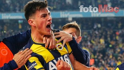 Transfer tarihi belli oldu! Eljif Elmas 10 milyon euro karşılığında...