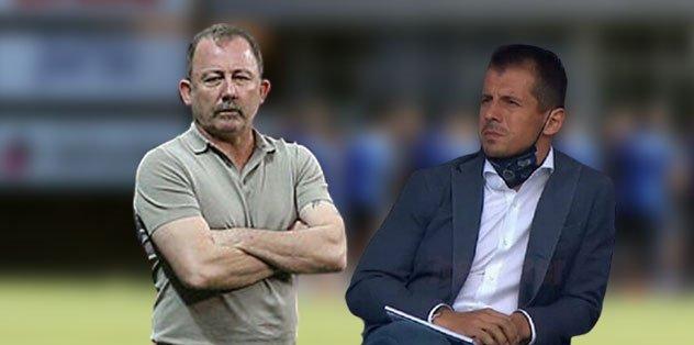 Fenerbahçe'den Beşiktaş'a yılın transfer çalımı! Belözoğlu'nun arkadaşı...
