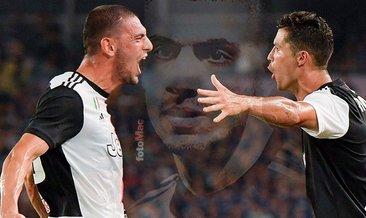 """Merih Demiral tırmanışa geçti! """"70 milyon Euro karşılığında satılır"""" Son dakika transfer haberleri"""