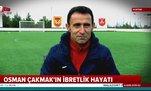 Osman Çakmak'ın ibretlik hayat hikayesi...