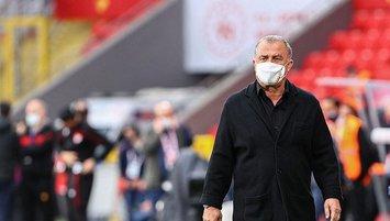 Kafile belli oldu! Antalyaspor maçı kadrosunda 4 eksik