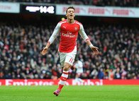 İşte Mesut Özil'in rüya 11'i