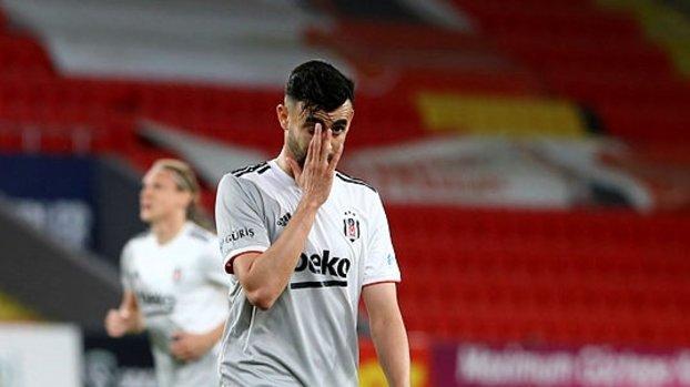 Son dakika transfer haberi: Leicester City Galatasaray'dan Rachid Ghezzal için bunu talep etti!