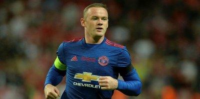 Rooney Ada'ya kapalı