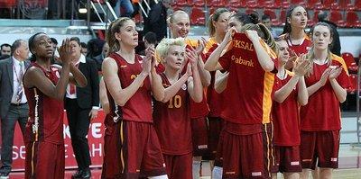 Galatasaray'ın konuğu ESBVA-LM