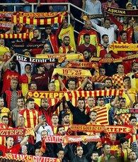 Beşiktaş maçı kapalı gişe