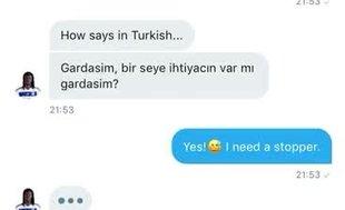 Bakary Kone Ankaragücü'nde! Transferi bu video ile duyurdu