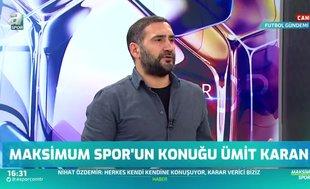 """""""Galatasaray'a bizden sonra kaliteli Türk oyuncu gelmedi"""""""