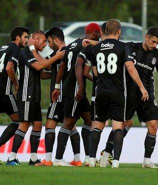 Beşiktaş-Krasnodar maçı ne zaman, saat kaçta, hangi kanalda?