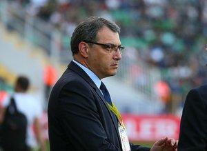Fenerbahçe'nin scoutları o isme geçer not verdi!