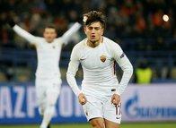 Cengiz Ünder Şampiyonlar Ligi'nde ilk maçında golle tanıştı