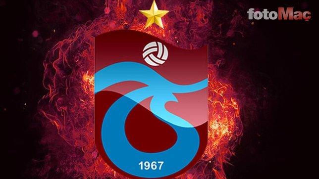 Trabzonspor ile Başakşehir arasında transfer savaşı! Sambacı...