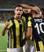 Fenerbahçe 3-0'ı koruyamadı! Fener başladı Feyenoord bitirdi